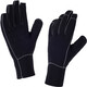 Sealskinz Neoprene Gloves Men Black/Charcoal